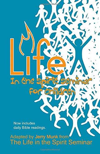 Seminario de Vida en el Espíritu para hijos y niños