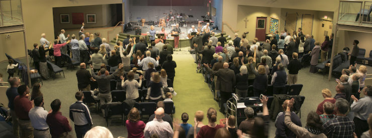 Covenant Community Meeting